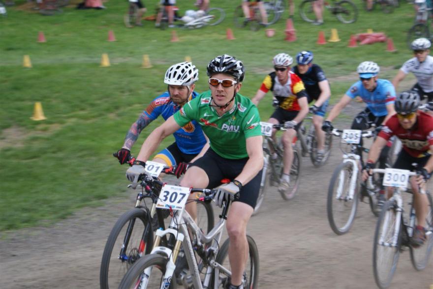XC Mountain bike races again!