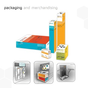 Packaging for ProRack