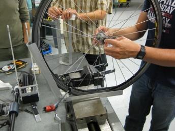 Prototyping for Yakima