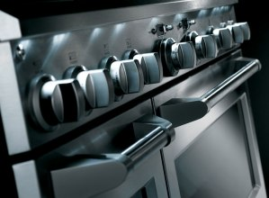 Pro line stove
