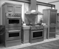 Monogram Pro Cooking