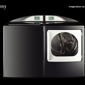 GE Harmony Laundry
