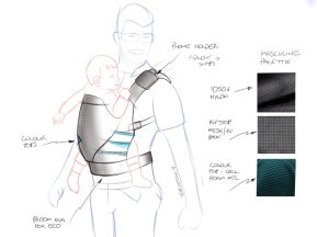 Baby_carrier_sketch