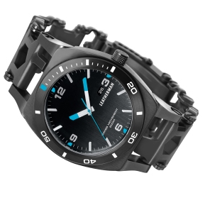 Leatherman Tempo Watch