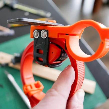 Ottolock prototype
