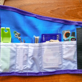 Tool roll prototype